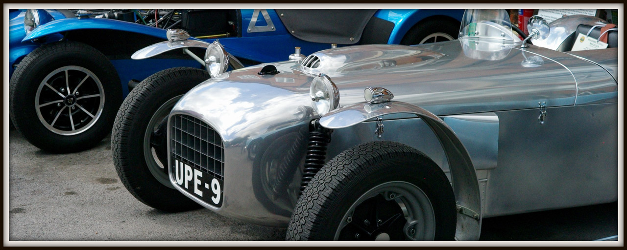 Brooklands Spring Classic Breakfast
