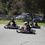 Lotus WA March Go-Karting
